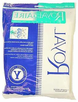 Royal Commercial Upright Vacuum Type Y  Filter Bags 7 Pk - A