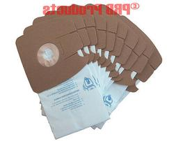 Commercial Vacuum Cleaner Allergy Bags Eureka 60295 Style MM