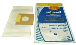 digipro canister vacuum bags