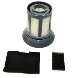 Dirt Cup Filter fits Bissell 6489 64892 40N8 35F3, 2031532 2