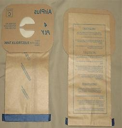Electrolux Aerus Style C Vacuum Bags Canister Vac Type Tank