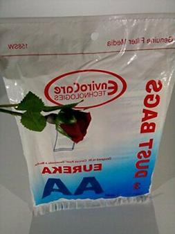 Eureka Style Aa Vacuum Cleaner Bags 3 Pack Fit Whirlwind Vic