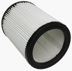 Fein TII1MCRN 1 Micron Vacuum Filter for Dust Extractor Vacu