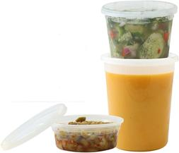Food Storage Containers with Lids | Foodsavers Deli Containe