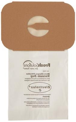 Electrolux 70330 Electrolux C, Micro Filtration vacuum Bags,