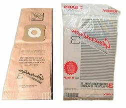 Kirby Vacuum Cleaner Belts 301291-3  fits all Generation ser