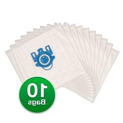 EnviroCare Generic Anti-Allergen Bags + Filters for Miele St