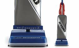 Genuine Blue Oreck Commercial 8 Pound Upright Vacuum XL2100R