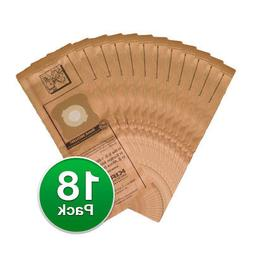 Kirby Genuine Micro Filtration Vacuum Bags For G2000 / G2001