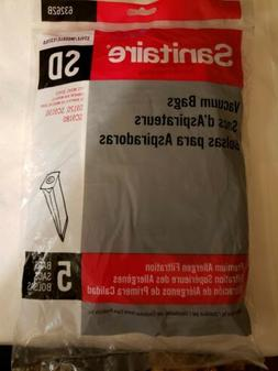 Genuine Sanitaire SD Vacuum Bags | 63262B | Free Shipping!