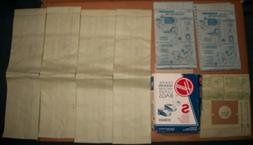 Hoover 401011SR Vacuum Bag, 3-Pack Genuine Original Equipmen