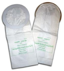 Green Klean GK-S-Coach Replacement Vacuum Bags
