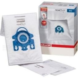 Miele Type GN Filterbags 8 bags c/w 4 Filters Brought To You