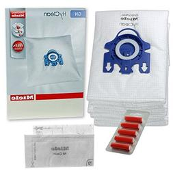 Miele GN Vacuum Hoover Bags - S3800 S5281 Cat & Dog Genuine