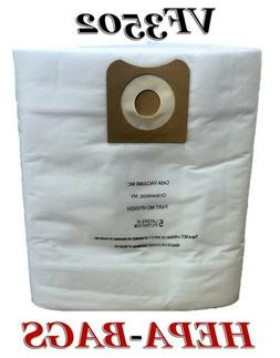 HEPA Replacement for Ridgid VF3502, 12-16 Gallon Wet/Dry All