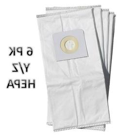 HOOVER WINDTUNNEL TYPE Y/Z WINDTUNNEL Cloth VACUUM BAGS  HEP