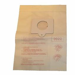 Kenmore Type C, Q, C5 Vacuum Bags Style 5055 50558 Sears Pro