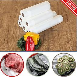 KOREA Vacuum Sealer Bag Pack Food Saver Storage Fruit Meat F