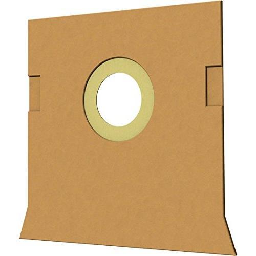 TopFilter Bags for Rowenta Bags Pack 4Dust Bags (30x 26x