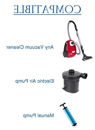 20 Duty Vacuum Storage Premium Space Saver different sizes, including Giant SPACE SAVE