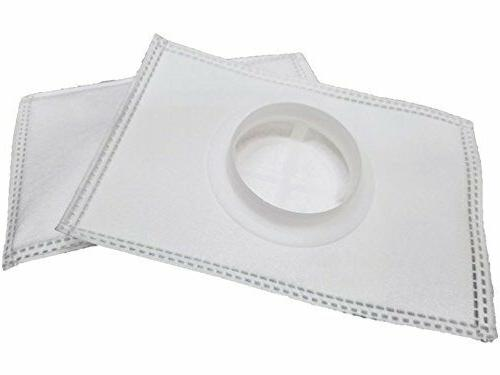 Style C Cleaner Bags 2 Filters