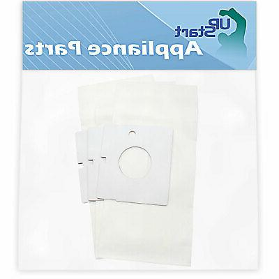3 vacuum bags for sears kenmore type
