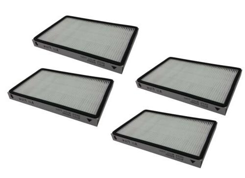 HEPA Filters for Kenmore EF1, 86889, 471186, 53295, 38512,