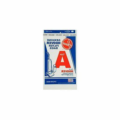 4010001a type a vacuum bags 3 bags