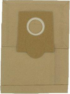 Europart 5 paper vacuum cleaner bags for Bosch AllRounder BS