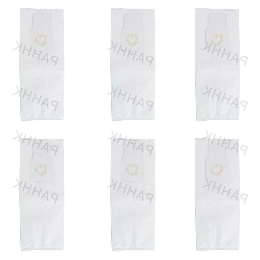 Green Label HEPA Vacuum Bags Type O/U Kenmore Uprights – 6