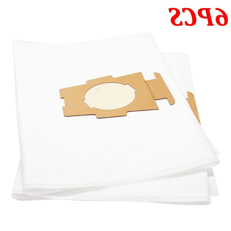 6pcs microfiber dust cloth font b bag