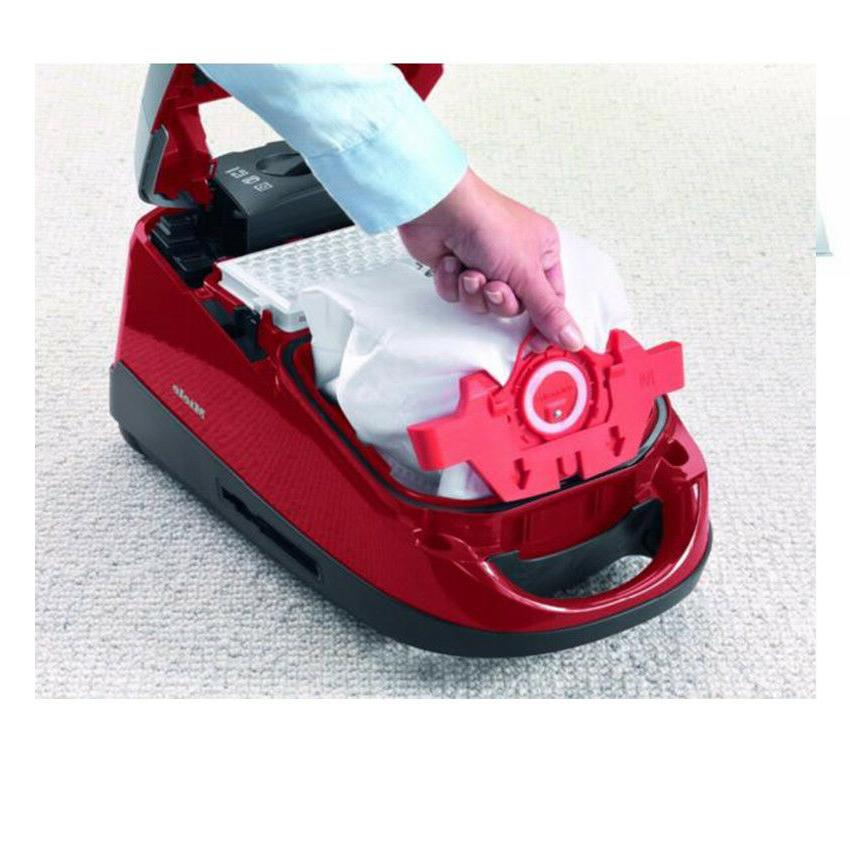 6X Vacuum Cleaner + 2 Miele FJM Red 3D COMPACT C1 S6 S290