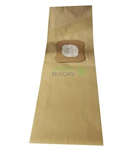 Crucial Vacuum 6 Paper Bags Fits All Kirby Generation, G3, G