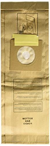 Envirocare Technologies Micro Filtration Vacuum bags, Kirby