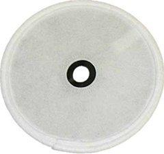 Replacement Nutone Vacuum 13 Inch Secondary Filter - Fits Nu