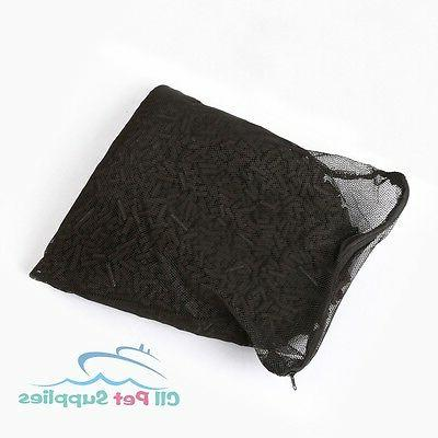 activated carbon in media bag 5 10