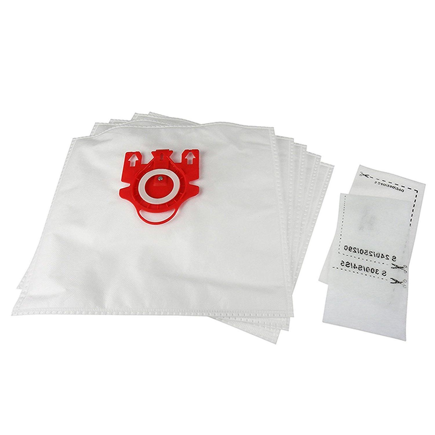 AirClean HyClean Miele FJM Compatible Canister Vacuum Bags