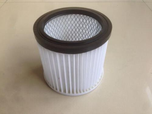 ash vacuum replacement cartridge filter cleaning tool