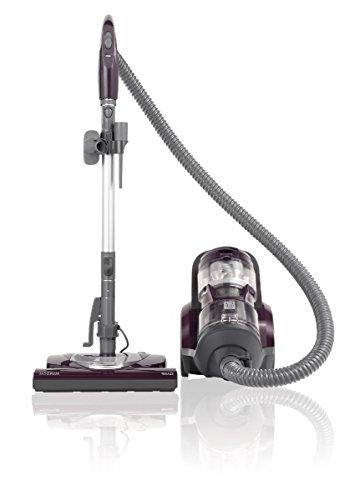 bagless canister lightweight vacuum cleaner