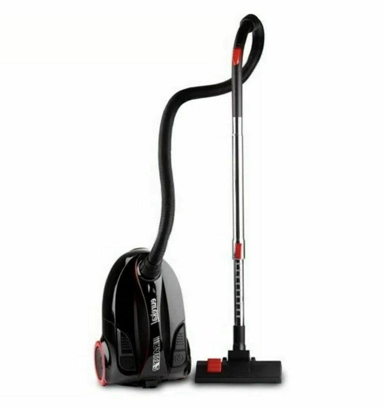 brand new rally 2 canister vacuum