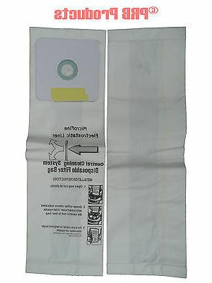Nutone Style CF3918 Central Vacuum Cleaner bags Model Advant