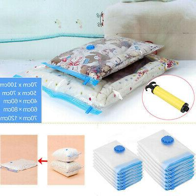 Clothes Space Saver Bags Jumbo Tight
