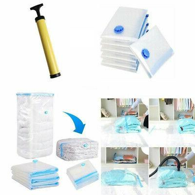 Clothes Storage Bags Space Saver
