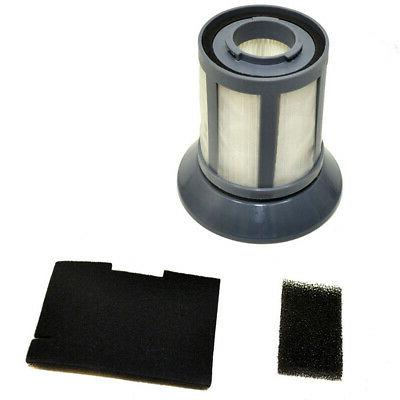 Bagless Canister Vacuum Dirt Cup Filter For Bissell 6489/648