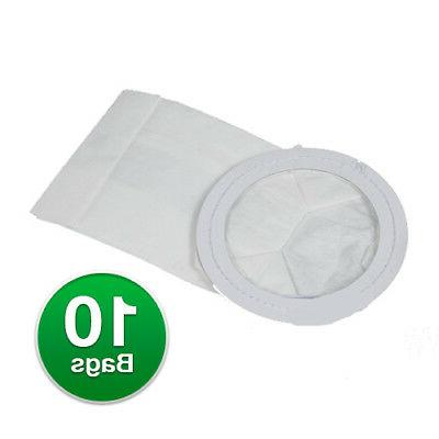 envirocare replacement for 765 ironman vacuum bags