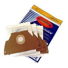 GE Canister CN-1 Vacuum Bags Microfiltration with Closure -