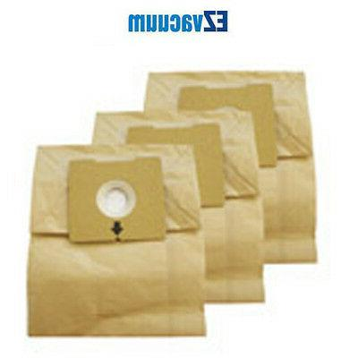 genuine 4122 canister vacuum cleaner bags 3