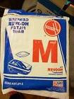 Genuine Hoover TYPE M Dimension Canister Vacuum Filter Bags