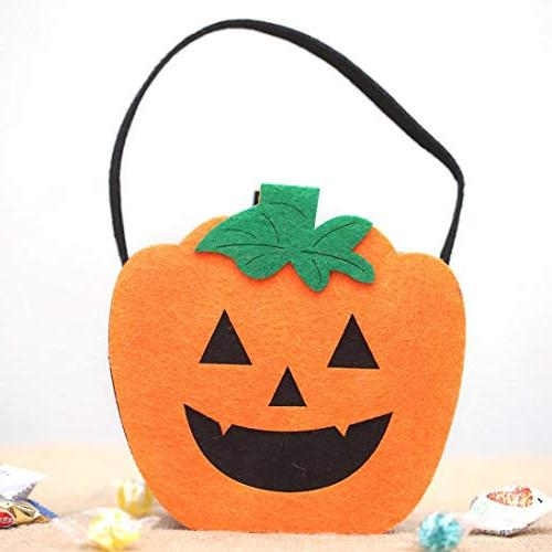 Creazy Halloween Candy Cute Gift Children Party Bag