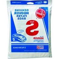Hoover S Bag 3 Pack